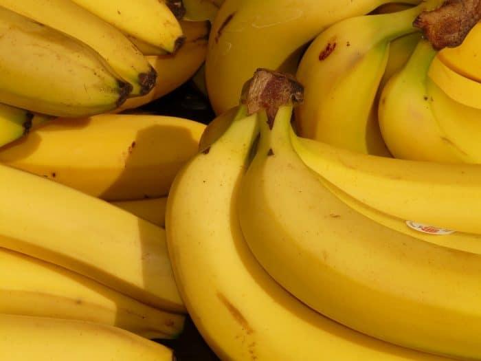 Receita de banana flambada e caramelizada